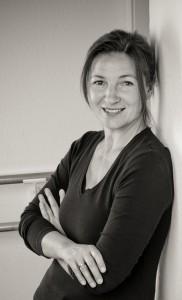 Iris Witte
