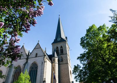 Probe Marienkirche -1