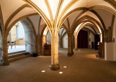 Probe Marienkirche -10