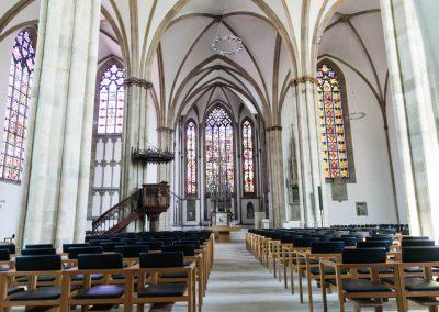 Probe Marienkirche -6