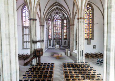 Probe Marienkirche -7