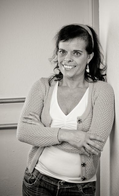 Katja Heininger