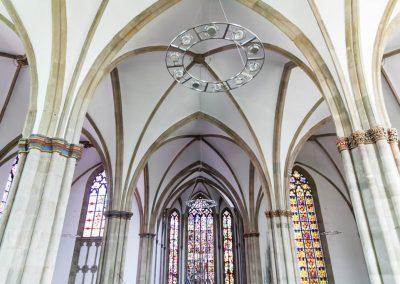 Probe Marienkirche -8